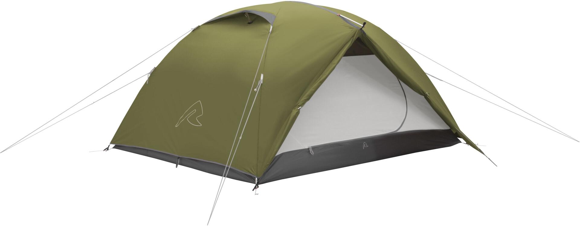 Robens Lodge 3 Tent | Gode tilbud hos addnature.no